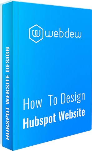 How to design a website on hubspot with zero coding