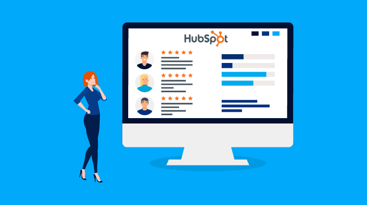 HubSpot In Depth Review in Comparison to its Competitors-1