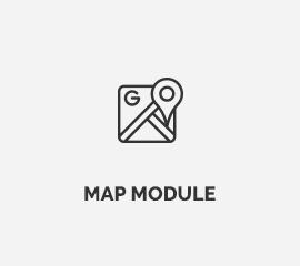 Map-Module
