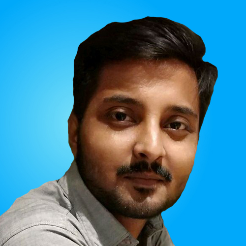 Jyotesh Kumar Gupta
