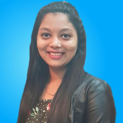 Lavisha Sharma