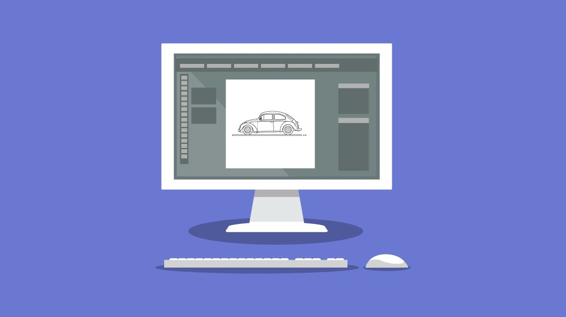 Line Art Software: Simplifies the Process of Video Creation