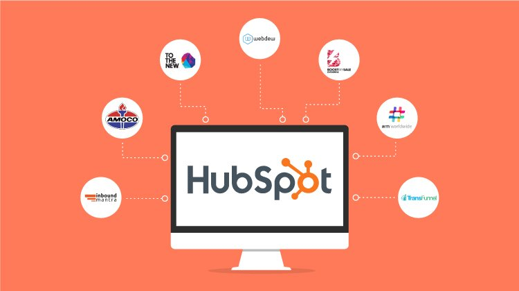 Hubspot Partners in India