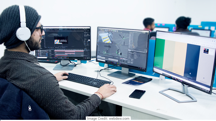 List of Graphic Designing Software you should know in 2019