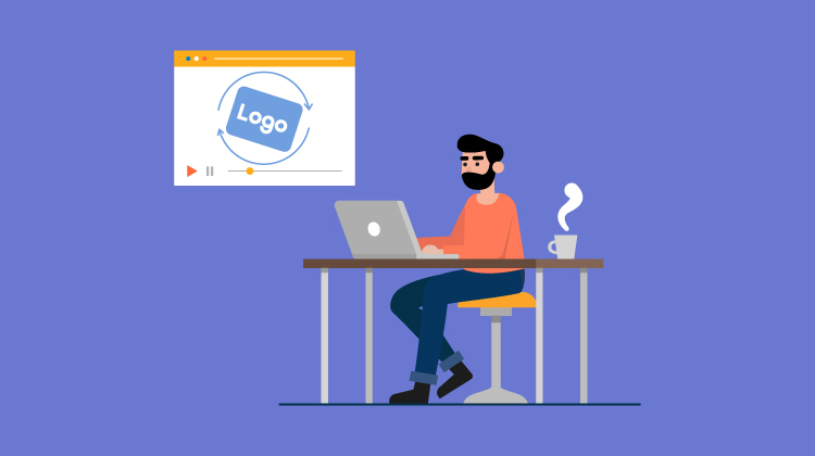 This is why you need an Animated Professional Logo for your business growth