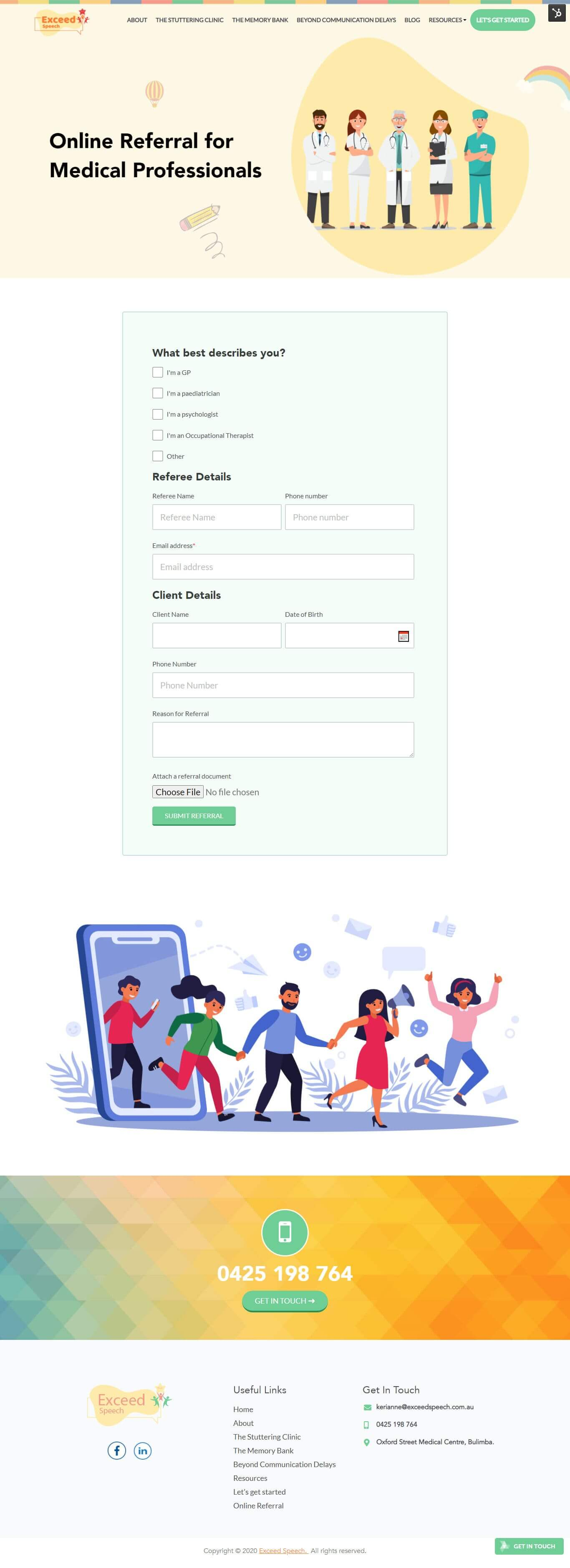 Online Referral Page-1