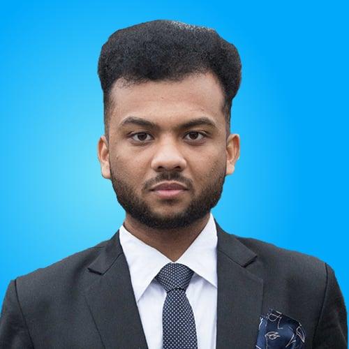 Reaz Ahmed Sabir