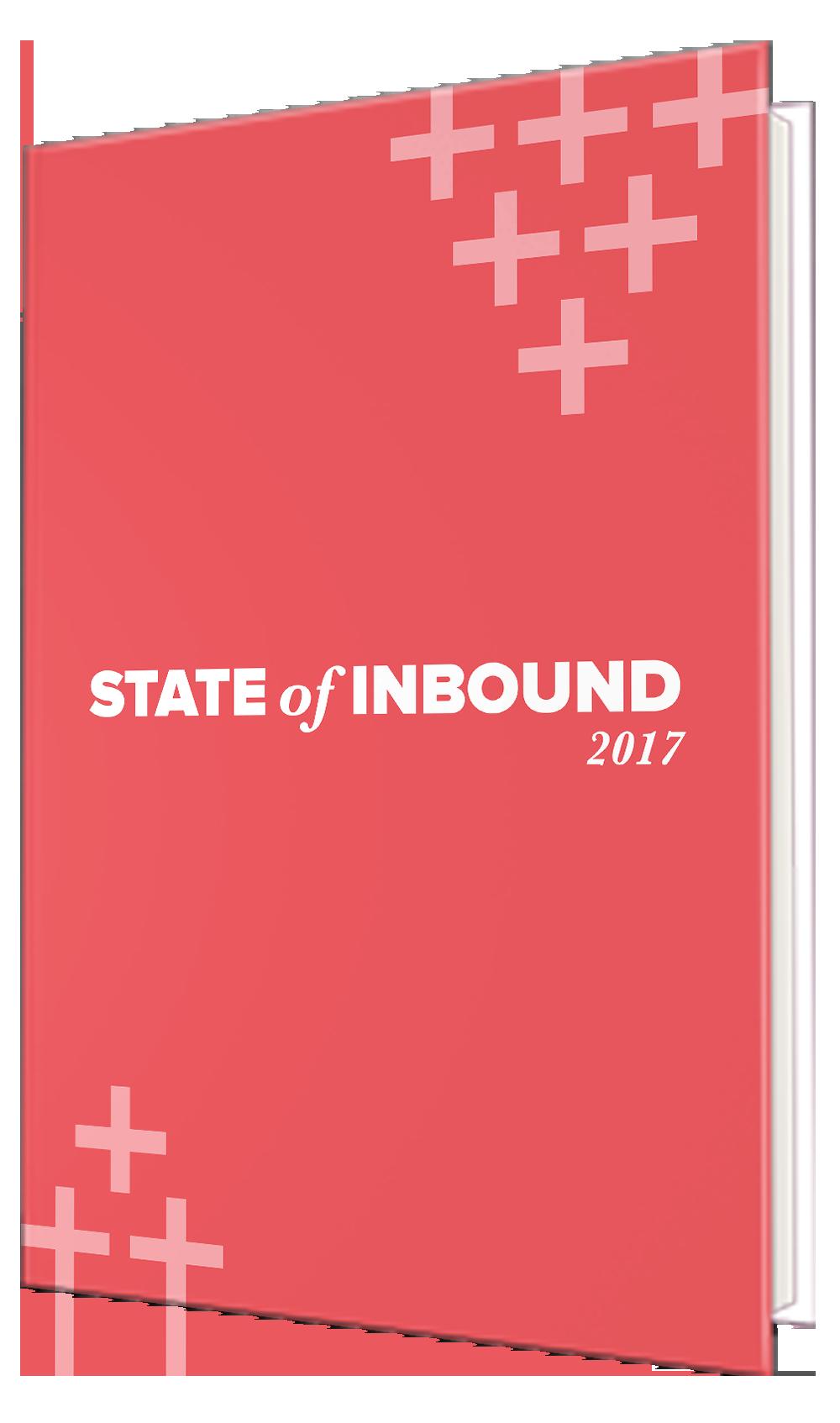 State of Inbound 2017