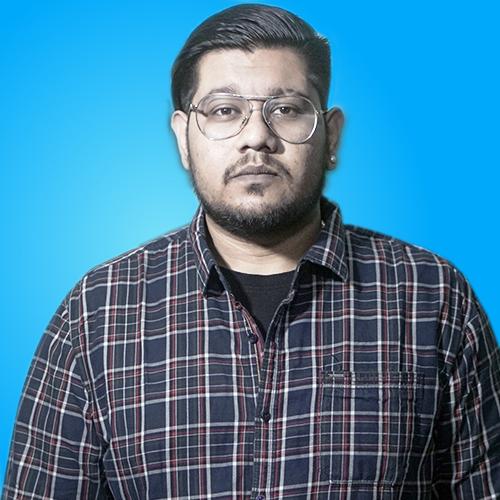 Siddharth Sajwan