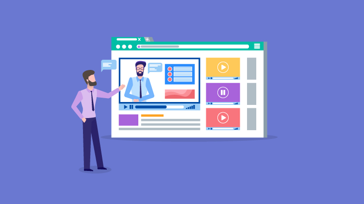 8 epic Explainer Video Templates to attract more customers