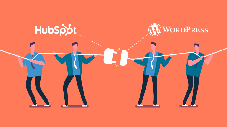 Hubspot Plugin For Wordpress