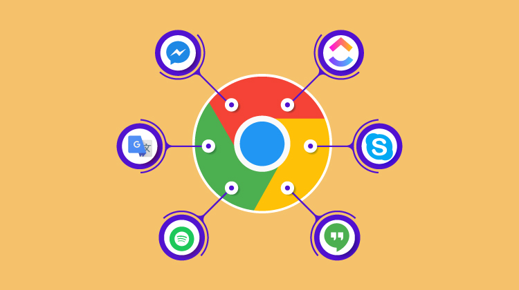 Top 21 Chrome Extensions for all times