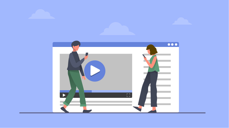 Why Explainer Videos on Landing Page Increases Conversion Rate