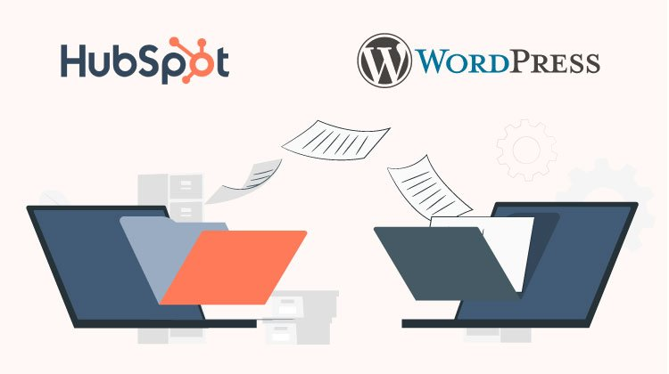 A Complete Guide to Migrate Blogs from Hubspot to Wordpress