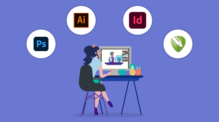 Best Graphic Design Software You Need to Try Right Now