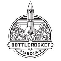 Bottle Rocket Media logo