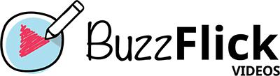 Buzz Flick logo