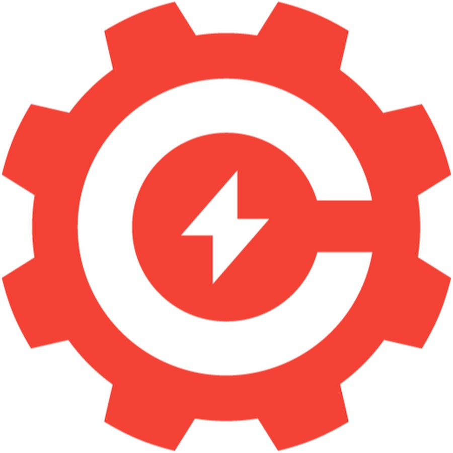 Commotion Engine logo