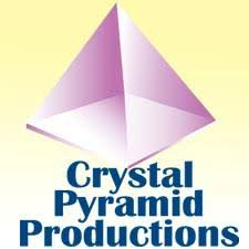 Crystal Pyramid Productions logo