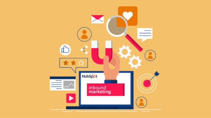 Enhancing B2B Inbound Marketing with HubSpot