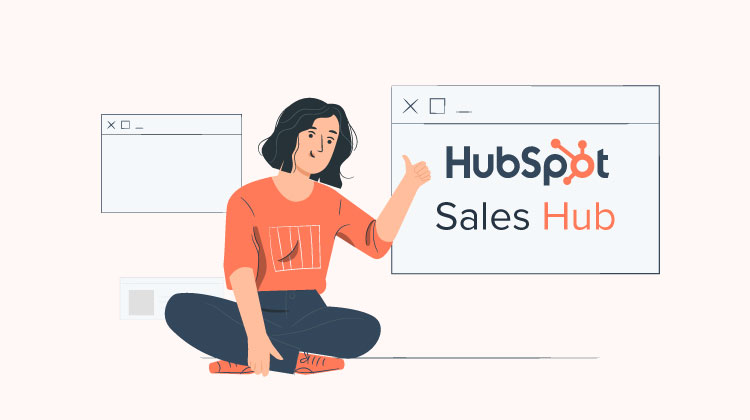 Everything you need to know HubSpot Sales Hub Pricing in 2021