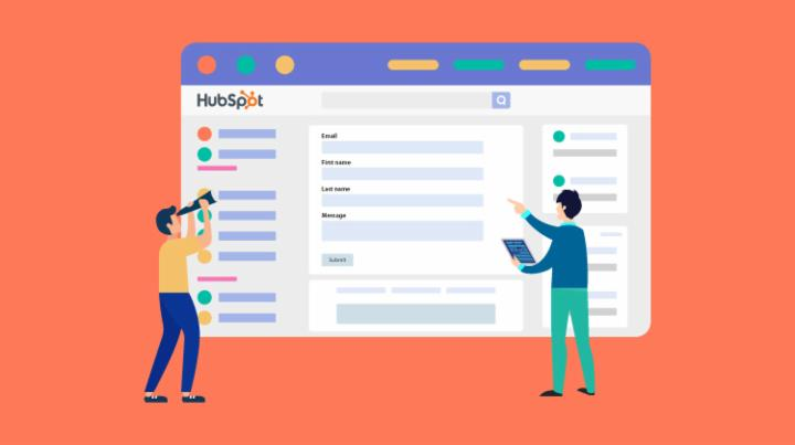 This is how you can create HubSpot Smart Forms & increase leads