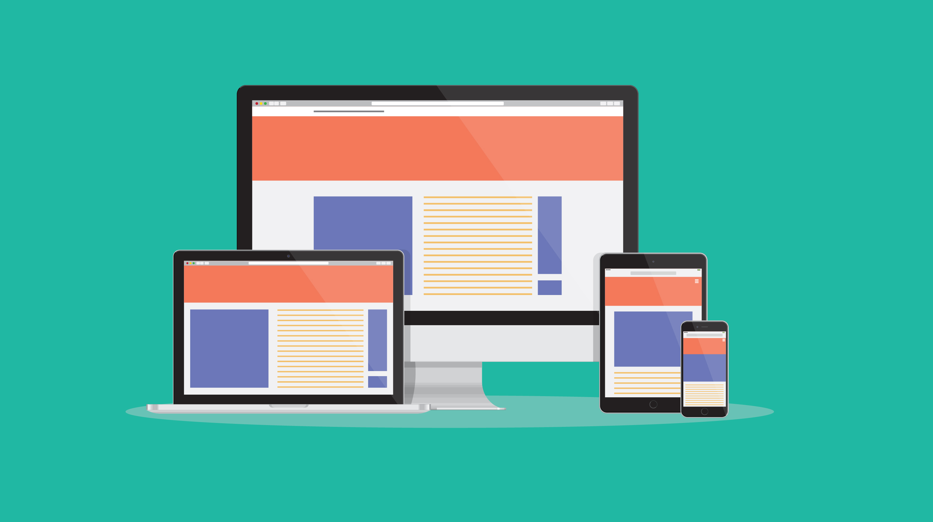 Framework for Responsive Web Design: Everything you need to Know