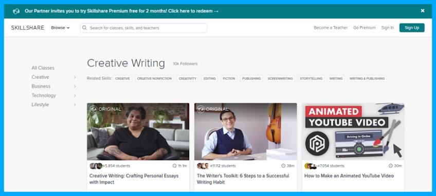 free-online-creative-writing-courses-bundle-skillshare-1