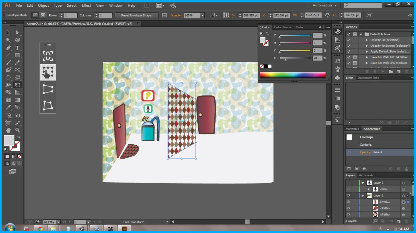 graphic-designing-software-illustrator