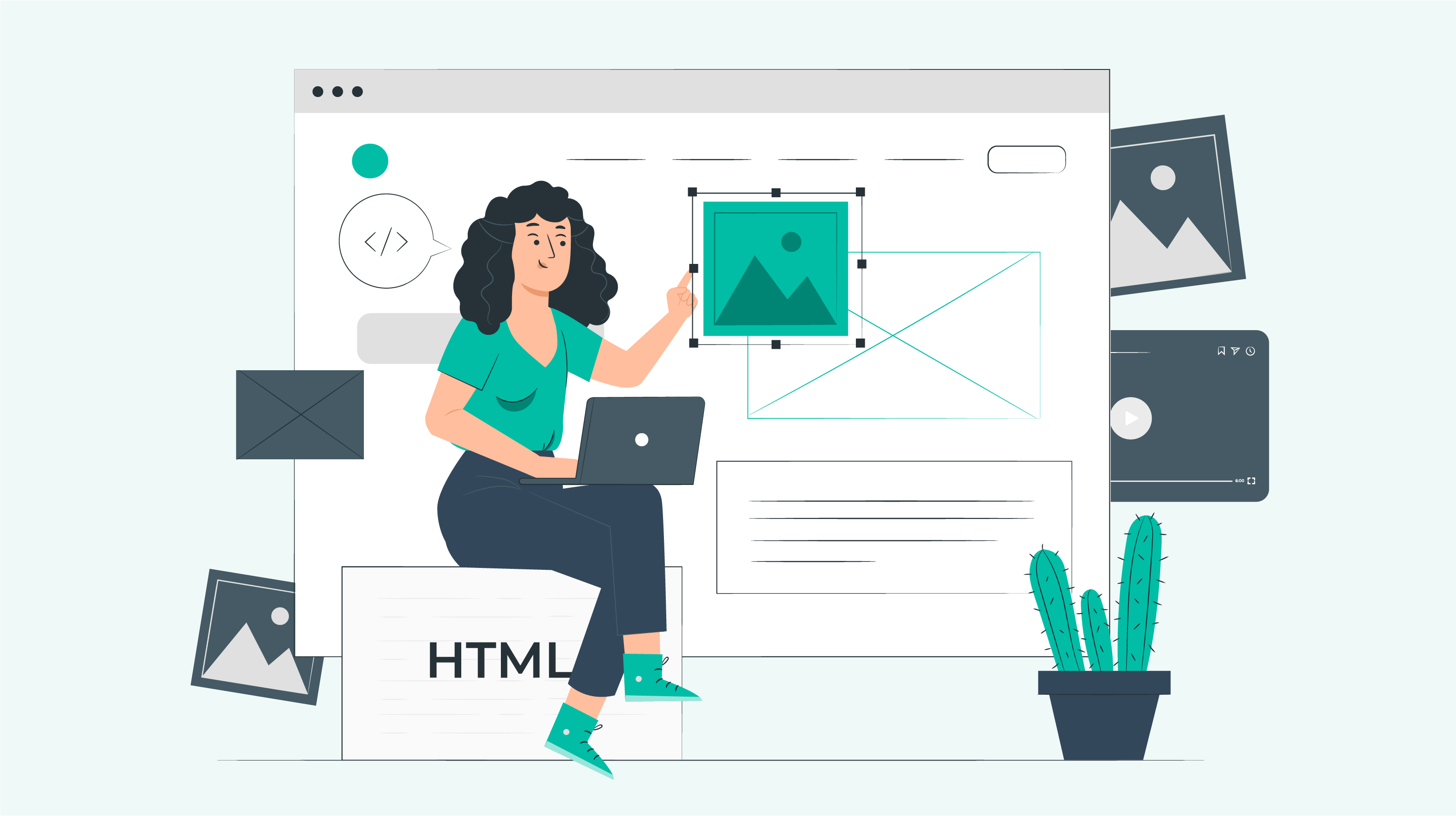 How to Create a Responsive Web Design in CSS?