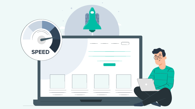 How to increase the website speed? [7 best practices]