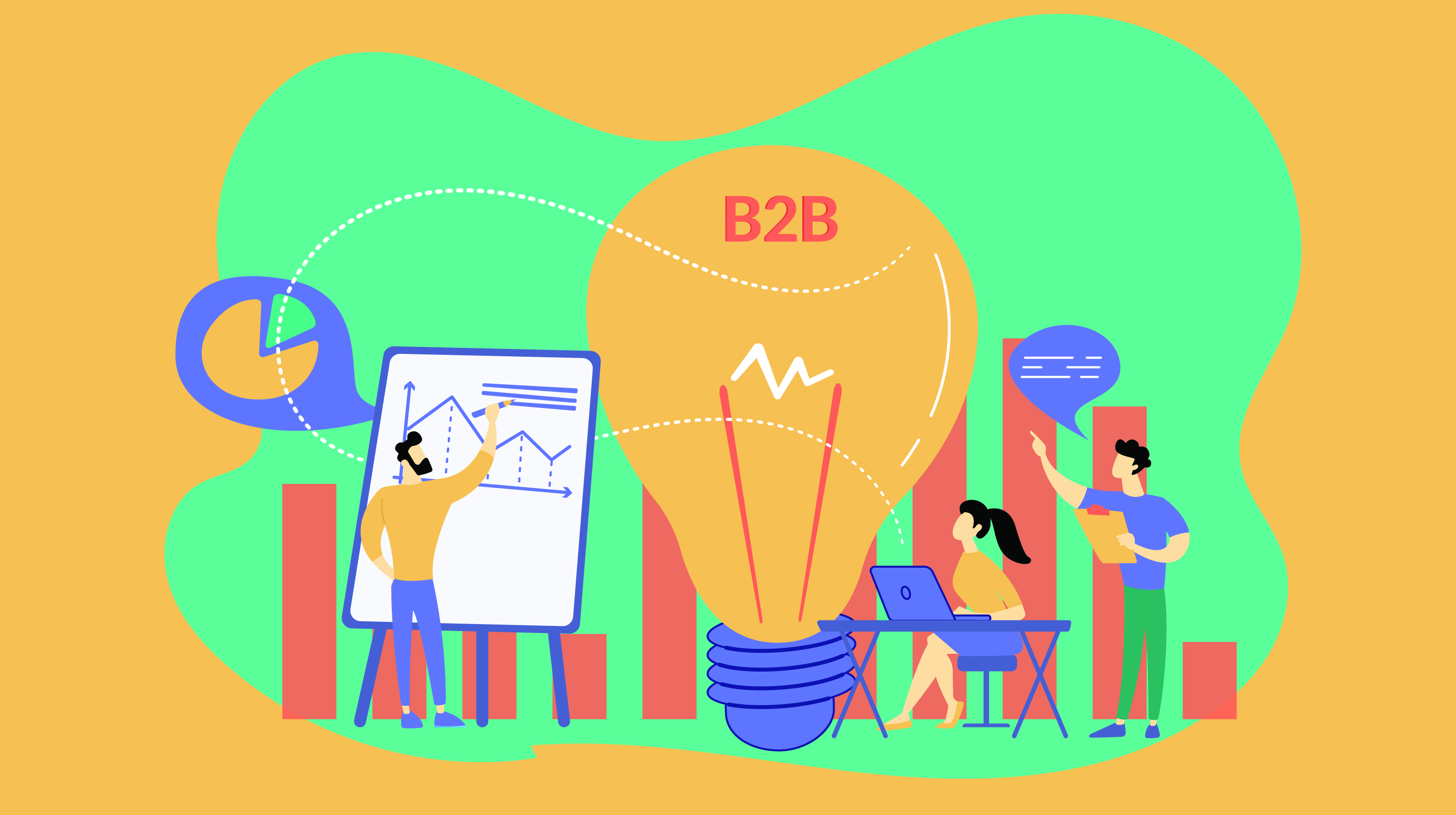 How to plan a successful B2B Inbound Marketing Strategy
