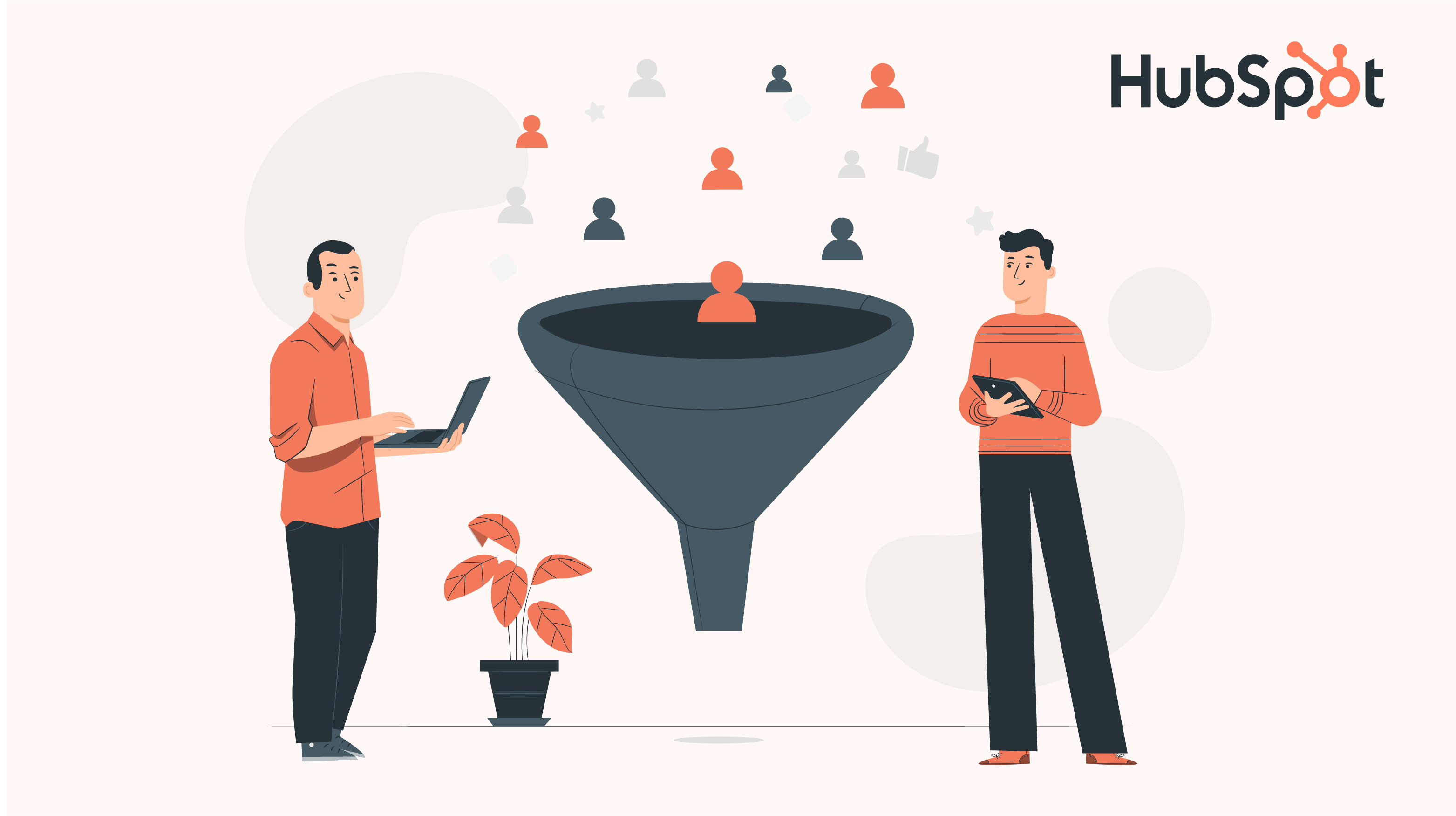 How you can Capture Qualified Leads through HubSpot Lead Capture Tools