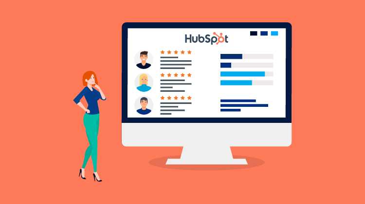 HubSpot In-Depth Review in Comparison to its Competitors