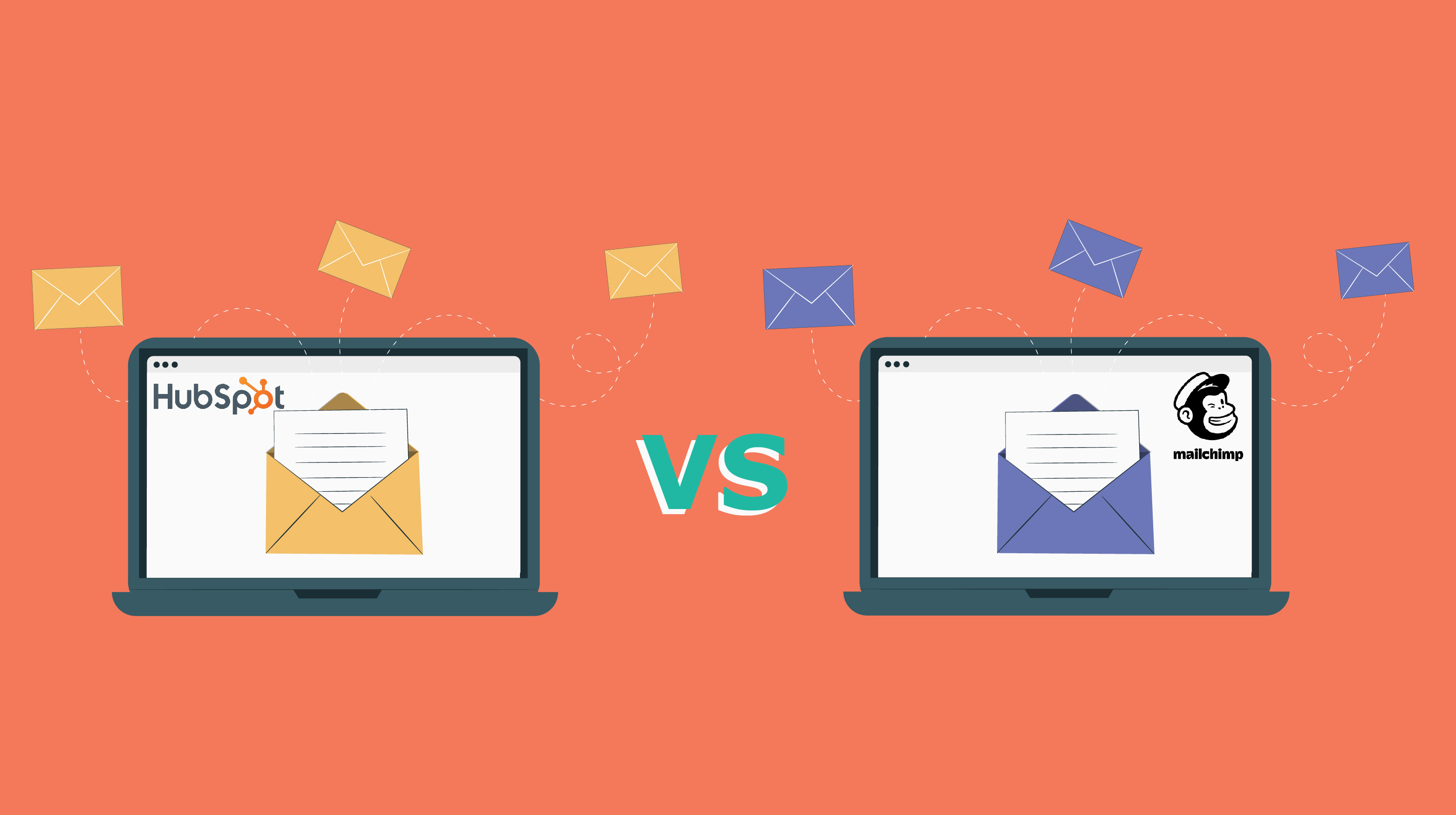 HubSpot vs Mailchimp: This is What You Need to Know in 2020