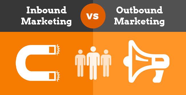 Inbound vs outbound feature