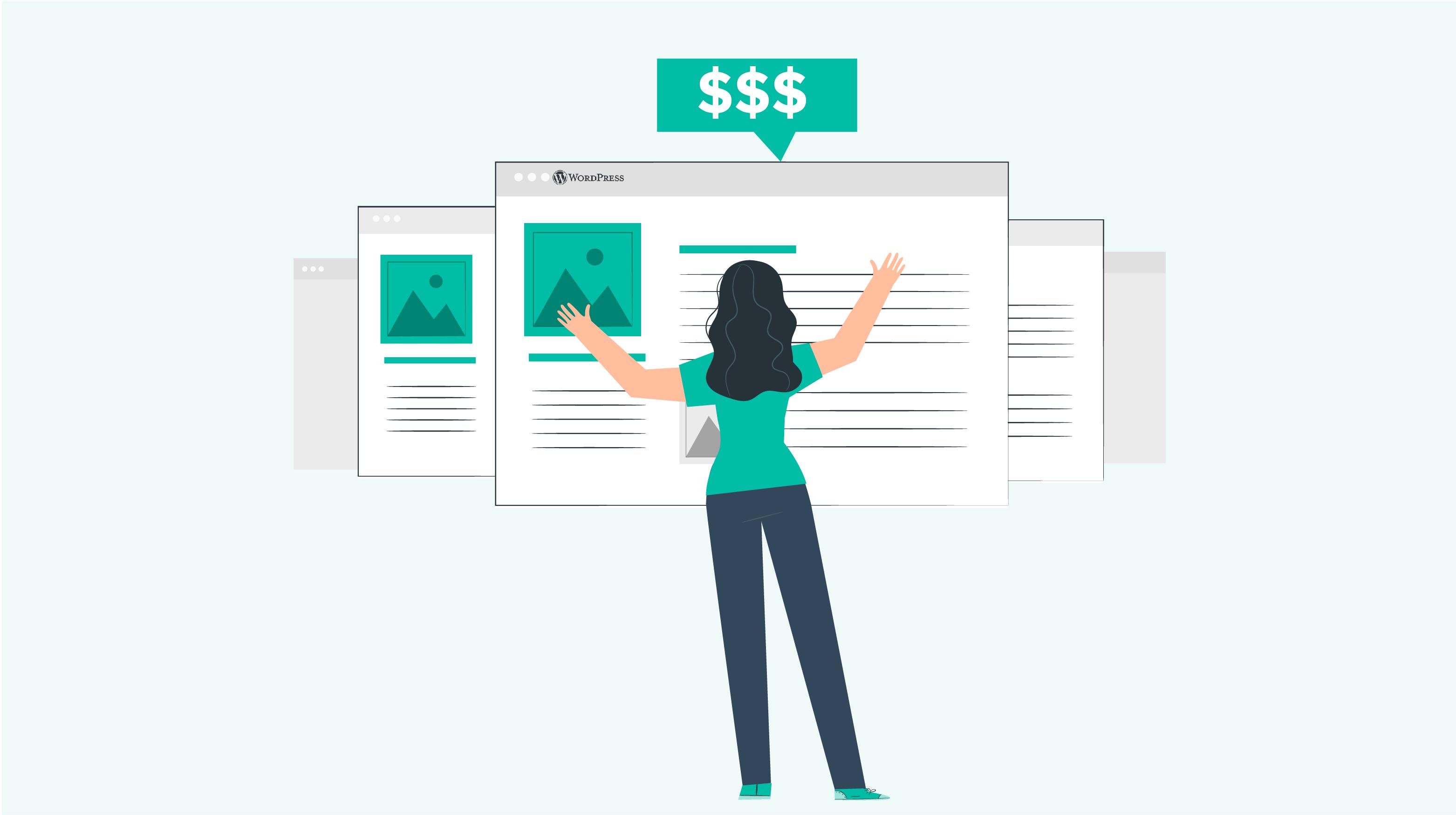 Is WordPress free? Hidden Costs of Creating a WordPress Website