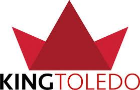 King Toledo logo