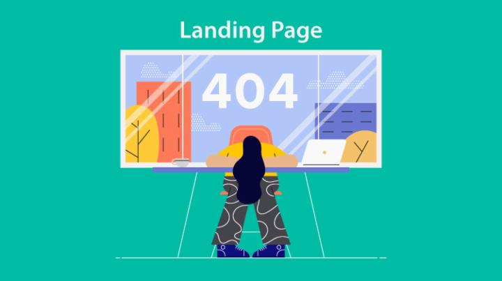 Landing Page Security