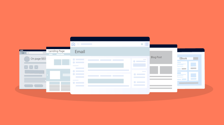 List of best handpicked HubSpot Templates from Marketplace