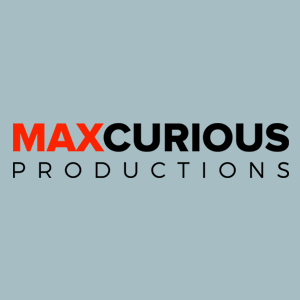 Max Curious Productions logo