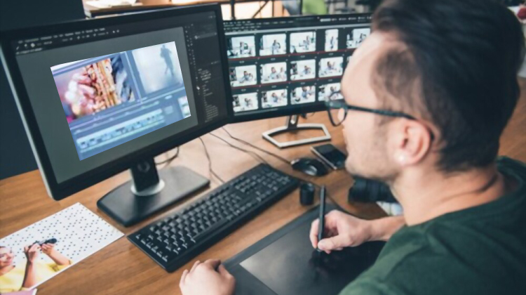 Motion Graphics Career- 5 reasons it is the best career choice in 2020