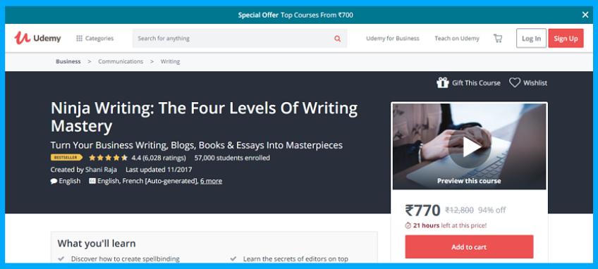 ninja-writing-the-four-levels-of-writing-mastery-udemy-1