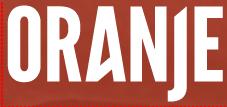 Oranje logo