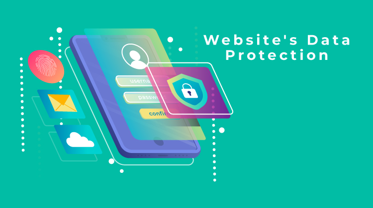 Protecting Your Website's Data: A Guide