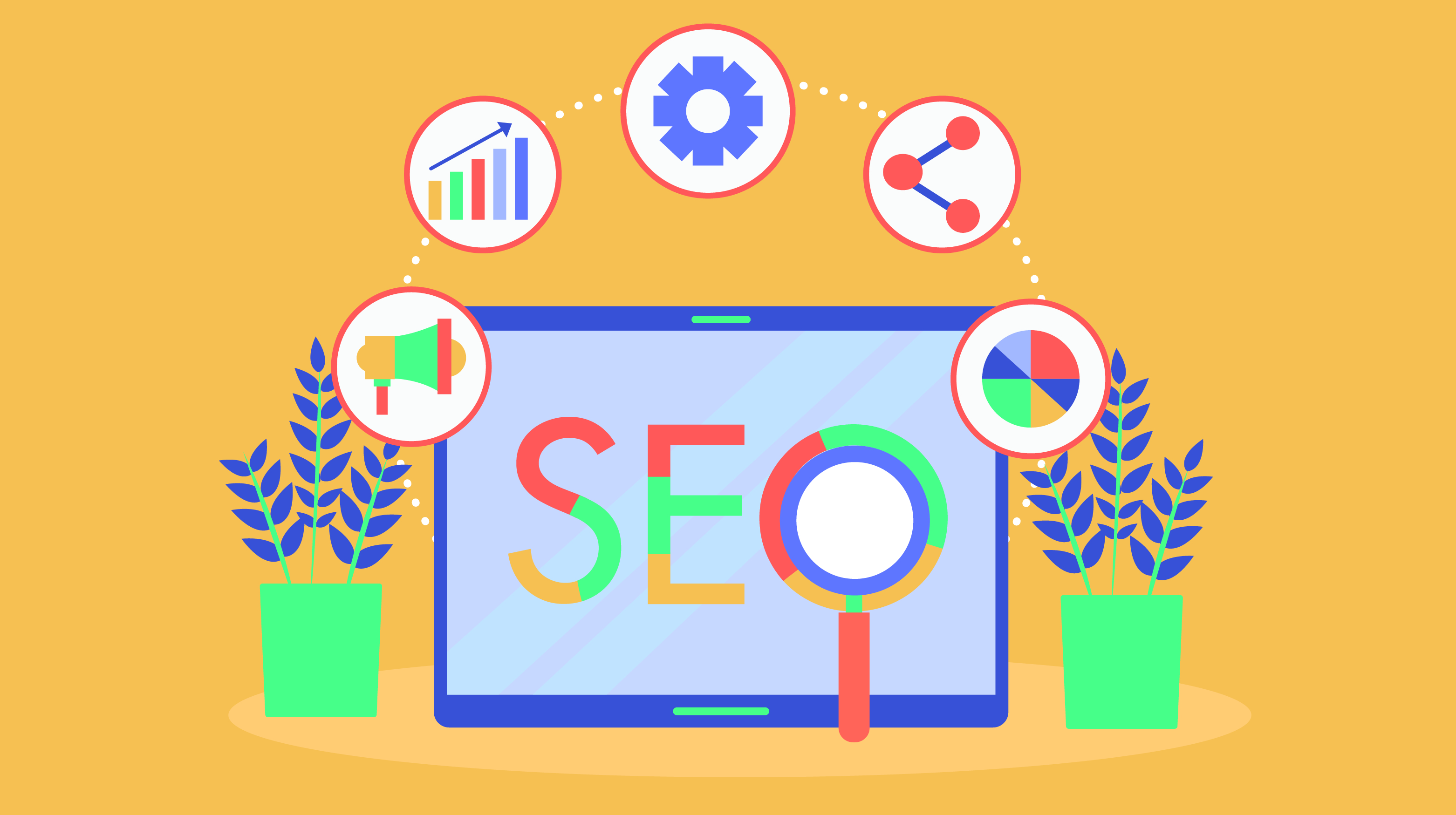 SEO Basics: 15 Essentials You Need for Optimizing Your Site