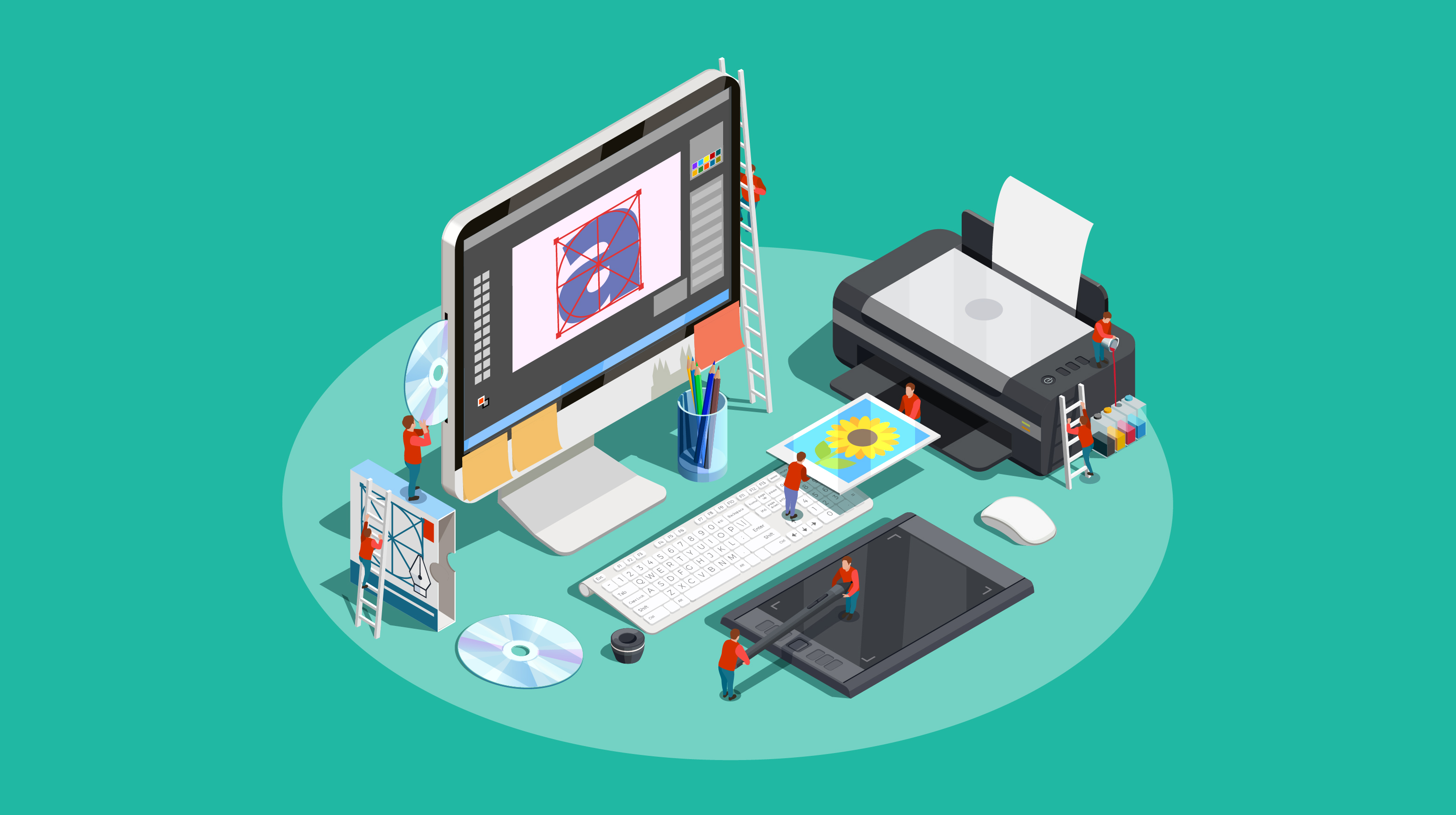 7 of the Best Tools to Create Mockup Design for Website