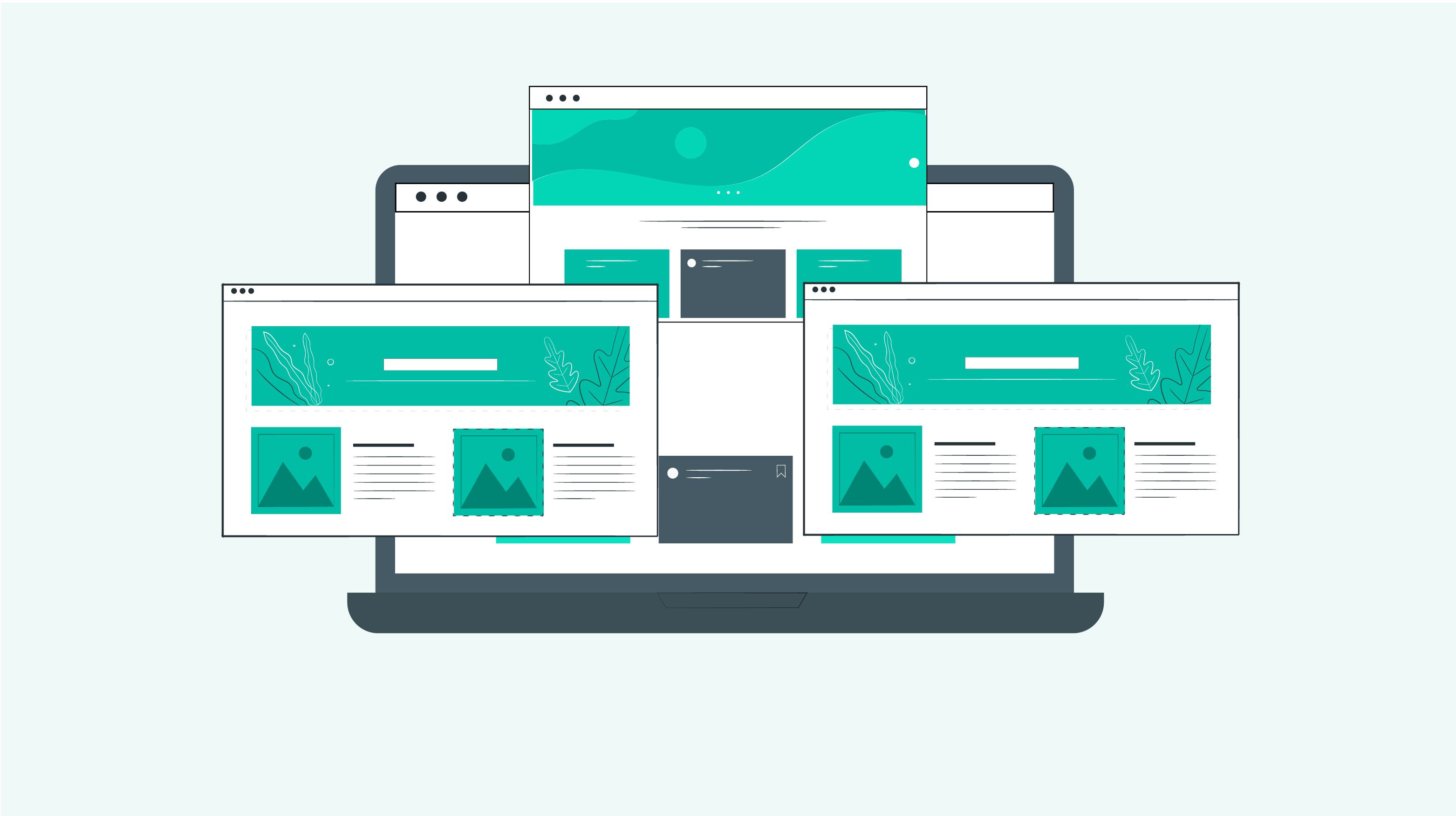 The Best Responsive Web Design Templates that you cannot ignore