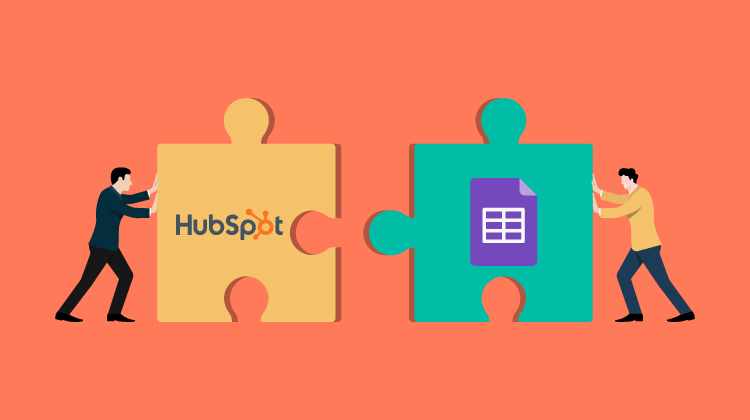 The Quick  Guide to Google Forms HubSpot Integration