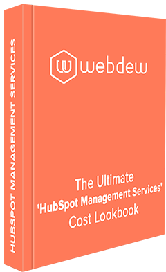 The Ultimate 'HubSpot Management Services' Cost Lookbook
